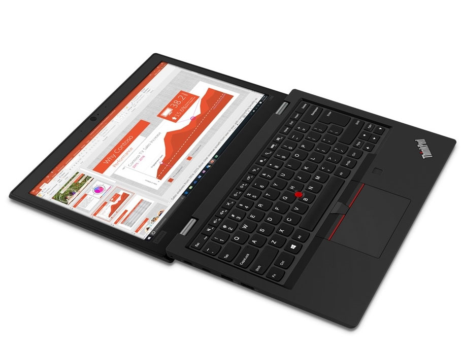 Laptop Lenovo ThinkPad L390 20NRS00500 Core i7