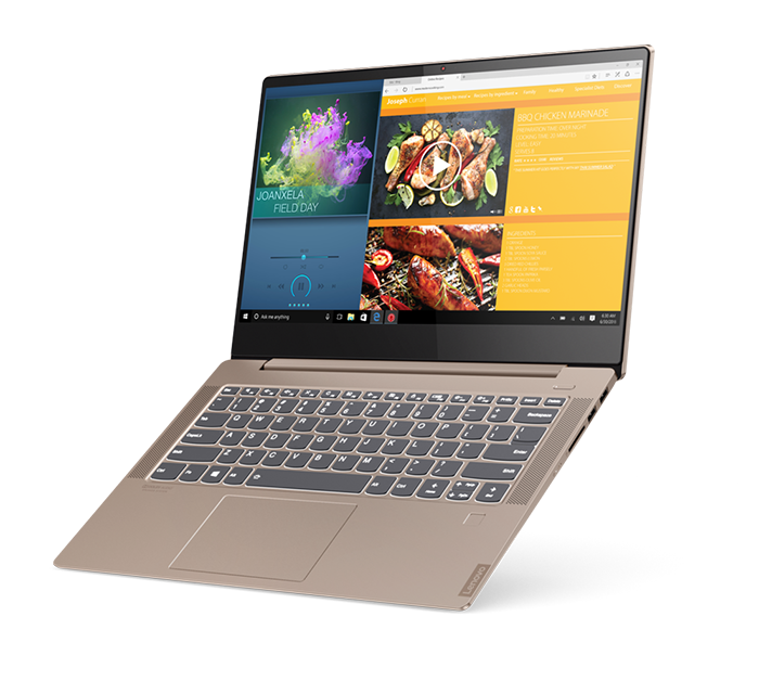 Laptop Lenovo IdeaPad S540-14IWL 81ND0053VN