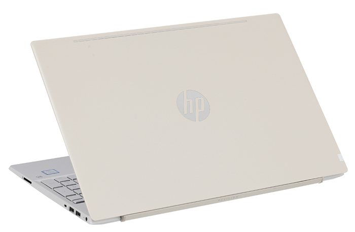 Laptop HP Pavilion 15-cs0104TX 4SQ50PA